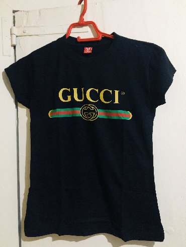 Gucci t-shirt size Medium