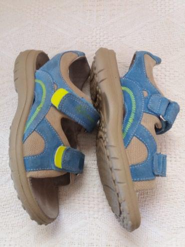 Dečije Cipele i Čizme | Stara Pazova: Naturino,kozne sandale,31br