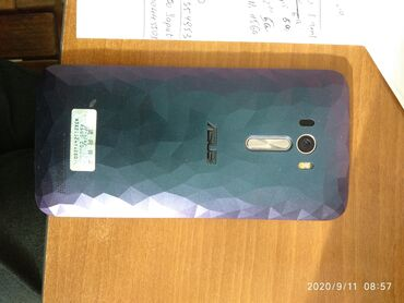 Asus - Кыргызстан: ASUS ZenFone selfieЭкран: IPS 5,5'' 1920х1080, 403 PPI, мультитач