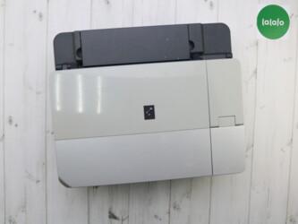 Электроника - Украина: Принтер Canon PIXMA MP510    Бренд: Canon Цвет: Белый с черным Формат