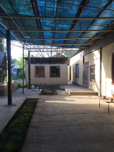 продам тойота марк 2 бишкек в Кыргызстан: 40 кв. м 2 комнаты, Гараж, Бассейн, Сарай