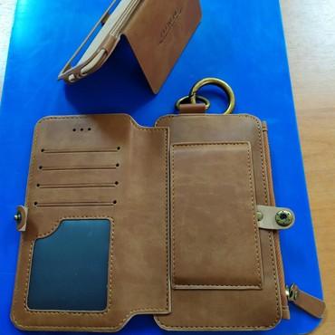 сумка-для в Кыргызстан: Новый Чехол-кошелёк, бумажник для телефона Samsung S7 Смотрите все мои