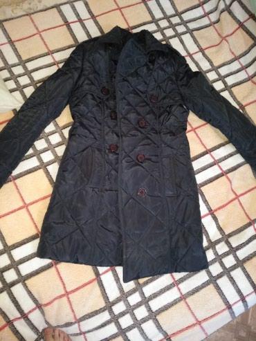 Продается стёганая куртка, состояние отличное в Бишкек