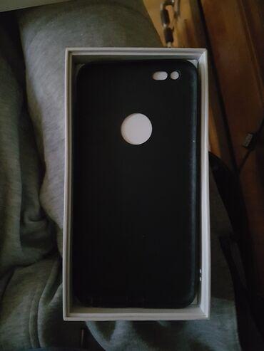 Mobilni telefoni i aksesoari - Srbija: Polovni iPhone 6s Plus 16 GB Tamno-siva (Space Grey)