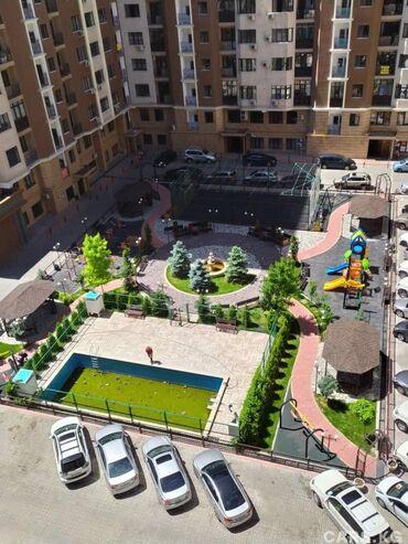Сдается квартира: 4 комнаты, 120 кв. м, Бишкек