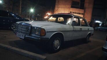 Mercedes-Benz W123 3 л. 1979 | 299999 км