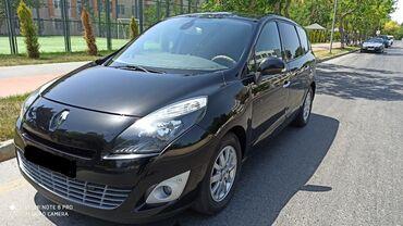 l isi tbii kosmetika - Azərbaycan: Renault Scenic 1.5 l. 2011   297000 km