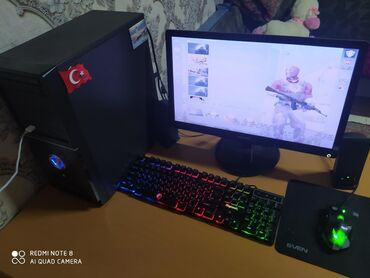 компьютеры рабочие в Кыргызстан: Компьютеры