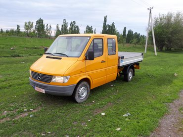 Mercedes-Benz Sprinter 1996 в Бишкек