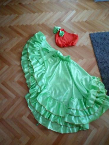 Haljina decija svecana - Nis