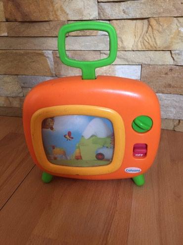 Cootons muzički televizor - Krusevac