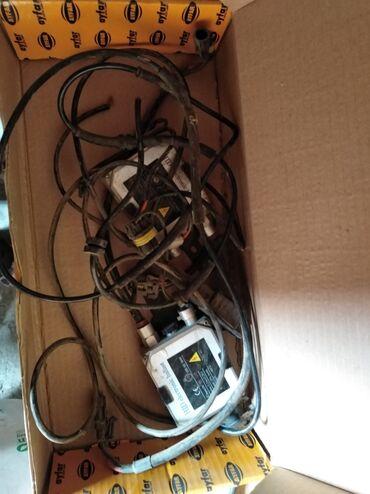 Na prodaju xenon H4Dobija se 2 x balast, kablovi za