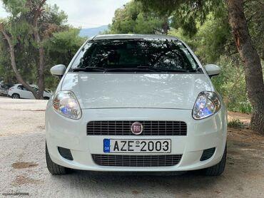 Fiat Grande Punto 1.3 l. 2010 | 81076 km