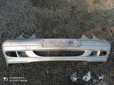 двигатель мерседес 2 9 цена в Кыргызстан: Мерседес бампер 210 кузов авангард передний бампер миллениум авангард