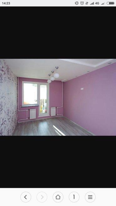 Покраска побелка квартир домов офисов качественно быстро в Бишкек