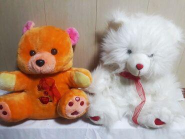 кабели синхронизации meizu в Кыргызстан: Медвежата мягкие плюшевые недорого
