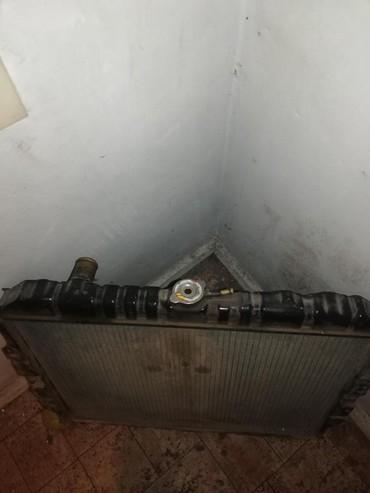 вещи-п в Кыргызстан: Продаю радиатор медь Исузу трупер либо смотрите по размеру и