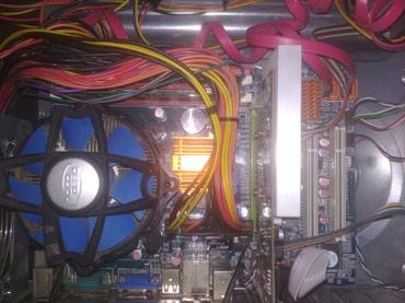 Комплект процессор оперативная в Кызыл-Суу