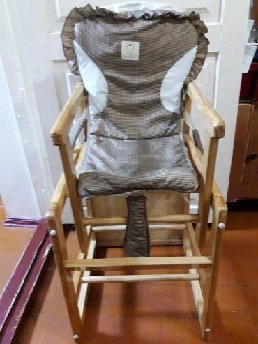 детское кресло эрго в Кыргызстан: Детское кресло