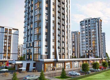 помогу продать квартиру в Кыргызстан: Продается квартира: 2 комнаты, 77 кв. м