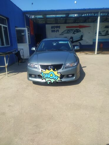 Honda Accord 2 л. 2004 | 254000 км