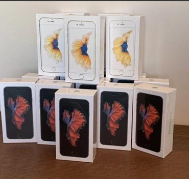 IPhone,айфон 6 32 гб в Бишкек