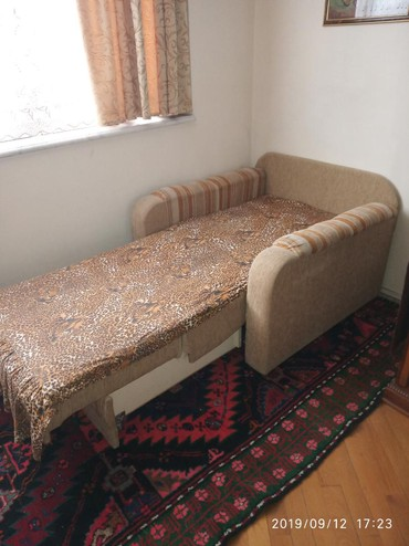 атлант кресло в Азербайджан: Кресло диван в отличном состоянии покупали с магазина Истикбал. Цена о