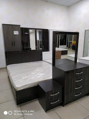 Спальний гарнитуры 40.000 доставкой по городу бесплатно новый в Бишкек
