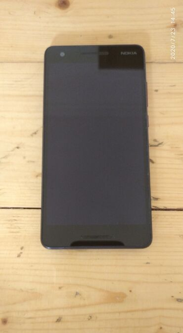 bmw 5 серия 520i 5at - Azərbaycan: Nokia 2.1 süper telefondu 1 il işlenmişdir heç bir problemi yoxdur for