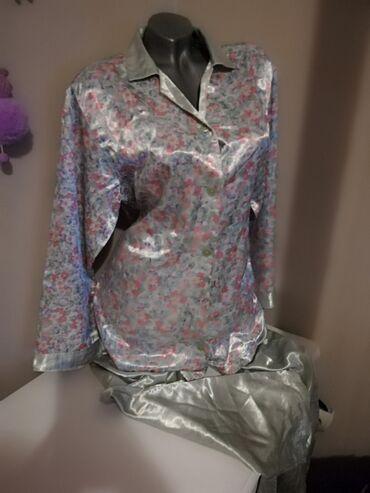 Ženska kućna odeća - Pancevo: Savršena nova piđama  Iz inostranstva M veličina Predivna  800 fiksno