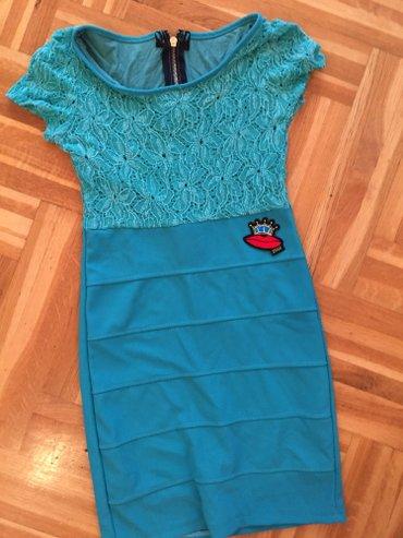 Nova haljina s velicine - Subotica