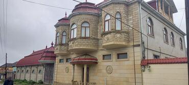 qubada obyekt satilir in Azərbaycan | KOMMERSIYA DAŞINMAZ ƏMLAKININ SATIŞI: 500 kv. m, 8 otaq, Kombi, Kürsülü