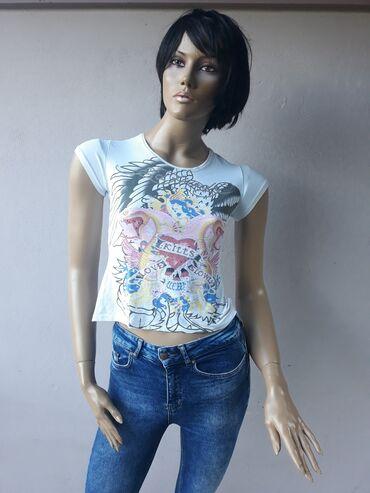 Personalni proizvodi | Prokuplje: Pamucna majica bez oštećenja Velicina XSVeliki izbor markirane