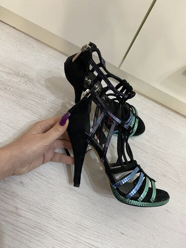 Miss sixty sandale original, nove! Br.37