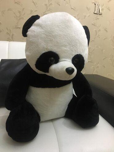 panda sou - Azərbaycan: Panda yumuwaq oyuncaq ayi,boyukdur, 15