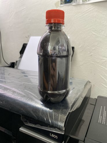 бу-принтеры в Кыргызстан: Тонер универсальный 140гр. АСЕМ ПРИНТ ПЕЧАТАЕМ ВСЕ КРОМЕ ДЕНЕГ!МЫ