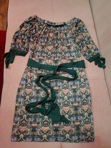 Платья - Лебединовка: Удобное платье тем,что его вообще не надо гладить,размер S-M