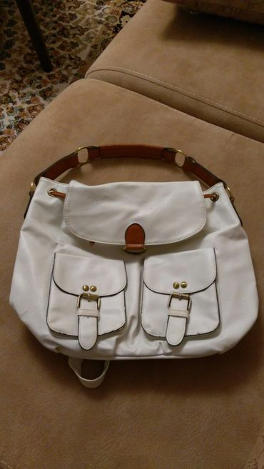 Bakı şəhərində Yeni. Qadın çantası transformer (çanta, rukzak, sumka)