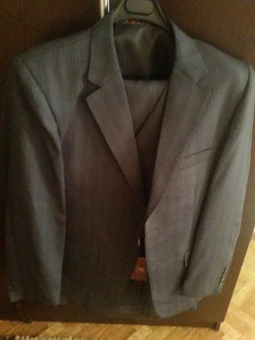 костюм мужской разм. 50 в Бишкеке