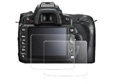 nikon d90 - Azərbaycan: Nikon d90 ucun ekran qoruyucu. yenidir elde var. Bakiya ve bolgelere