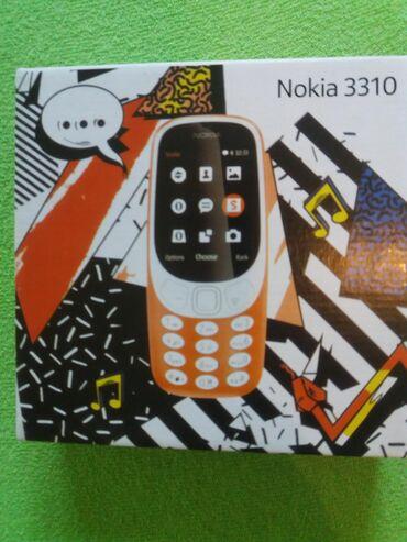 Mobilni telefoni - Nis: Nokia 3310 novo. 1700din. 061/