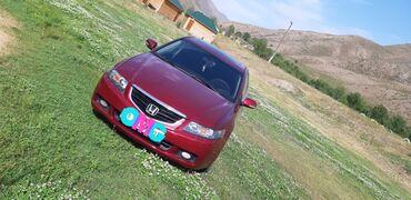 Honda - Бишкек: Honda Accord 2.4 л. 2004 | 290000 км