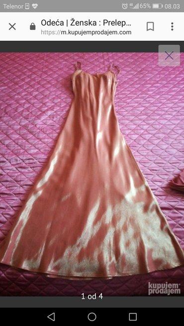 Suza haljina - Kovacica