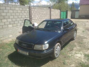 Audi S4 2.3 л. 1991 | 368375 км