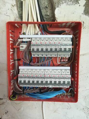 stol i 6 stulev в Кыргызстан: Электрик. Больше 6 лет опыта