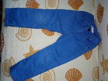 H&M smekerske pantalone vel 2-4 godine.. Top stanje istih - Belgrade