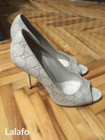 Gucci cipele - Zrenjanin