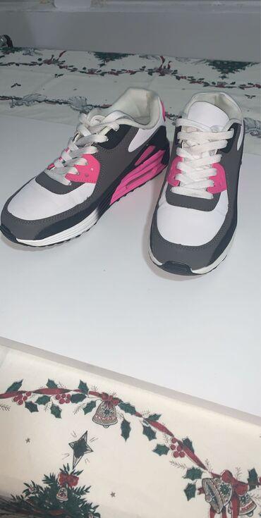Ženska patike i atletske cipele | Zajecar: Ženska patike i atletske cipele