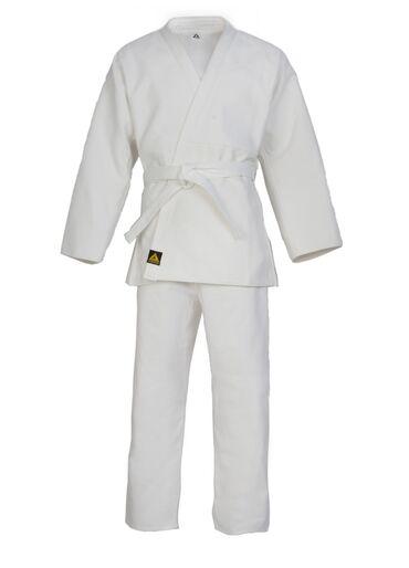 Спорт и хобби - Бакай-Ата: Продаю кимоно,белое,на первый случай! 165-170 см