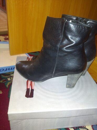 Итальянская ботинка очень удобный покупала за 10000с одевало очень